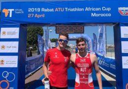 Triathlon in Marokko und Tunesien