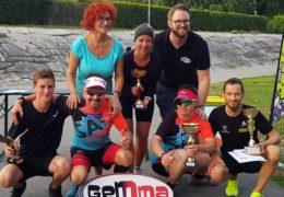 """Benefizlauf """"GEMMA LAFN 2019"""" in der Sportstadt Villach"""