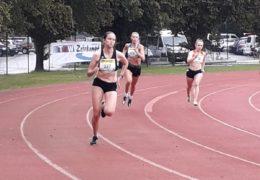 Österreichische U20 Meisterschaften