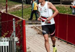 ÖSTM Sprint Silber für Matthias Reiner, Graz, 04.10.2020