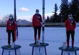 Austria Cup Ramsau