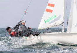 Rosa Donner holt bei WM bestes Ergebnis für Österreich