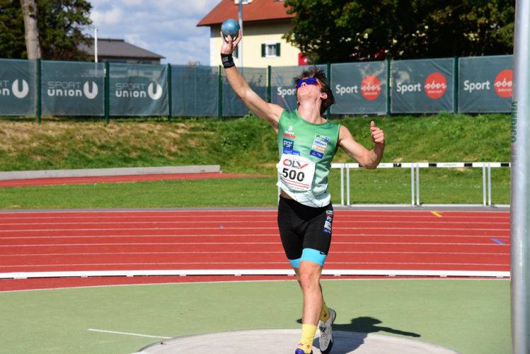 Österreichische Meisterschaften